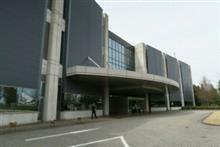 Honda Collection Hall(四輪車②🚗遍)