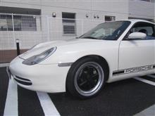 ポルシェ 911 販売車両のお知らせ