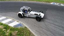 kisara K-Racingを塗装