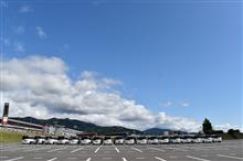 オフ会 RP-style CHUBU 富士スピードウェイ