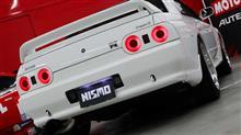 レースカーと愛車の撮影会(Club NISMO)②