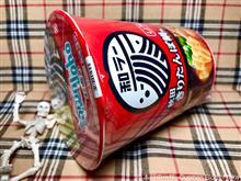 サンヨー食品「サッポロ一番 和ラー 秋田 きりたんぽ鍋風」