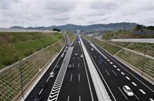 新東名高速道路での最高速度制限が・・・。