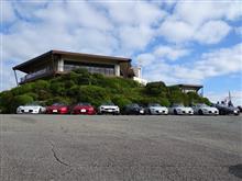 Cars&Onigiriとか。
