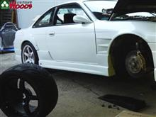タイヤ交換、整備メンテナンス、DIY作業にベストサイズ!アルミジャッキ