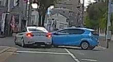 BMW M ガシャーン