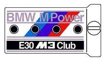 E30M3クラブ Mスポーツ