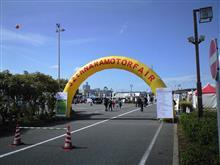 第32回奈良モーターフェアへ行って来ましたが・・・