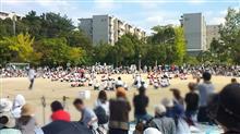 ワガママ姫の運動会\(^o^)/