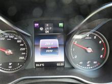 Benz ゾロ目ゲット