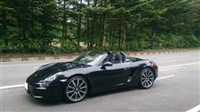 981Boxster ~ 991.2GT3 Touring Package