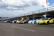 スーパーカーサウンドフェスティバル  エビスサーキット