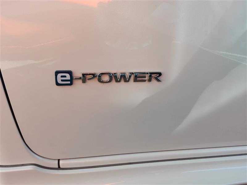 ニスモeパワーノートパワーeニスモノートパワー