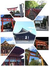 三重と京都と滋賀