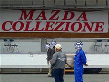 MAZDA COLLEZIONE 2017