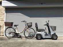 モーター サイクルカー