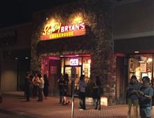 Sonny Bryan's Smoke House