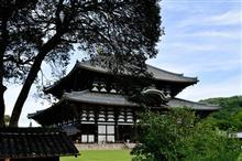 下を向いて歩こう 〜奈良公園〜