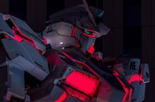 "The Life-sized ""UNICORN GUNDAM""【RX-0】vol.01"