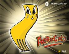 AeRoCats