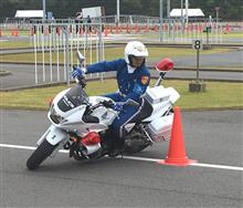 第48回全国白バイ安全運転競技大会
