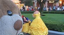 ベル・・・白雪姫・・・・細かく見なければ?
