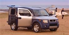 バン+SUV