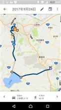 北海道帰還 3日目4日目