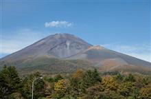 本日 富士山TRG