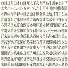 漢字を廃止した韓国はすでに手遅れ、日本はもはや廃止は不可能=中国