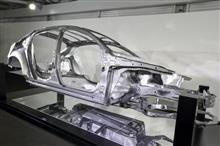 『マツダの次世代小型車向けボディー、超ハイテン比率大幅拡大へ』<ニュースイッチ>/気になるマツダのWeb記事。