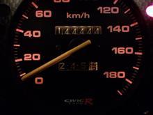 144,444 km