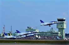 平成29年度航空観閲式及び事前公開に伴う百里基地周辺の交通規制