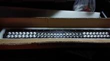 LEDライトバー180W(*^^*)