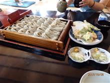 新潟十日町へぎ蕎麦の旅