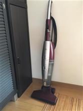 nikumaru 掃除機を修理する。