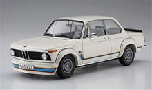 BMW 2002 ターボ 予約!
