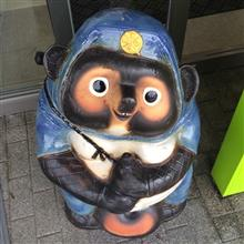 出張ではなく…なんと旅行で京都!