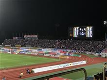 ヴァンフォーレ甲府vs横浜F・マリノス