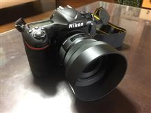 カメラメーカー変更
