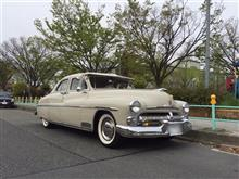 1950 マーキュリー For Sale!