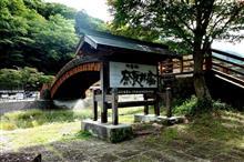 高遠経由で奈良井宿へ・・