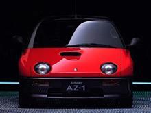 『マツダ「オートザムAZ-1」/こだわりが生んだ奇跡の軽スーパーカー』<産経ウェスト>/気になるマツダのWeb記事。