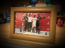 2017F1日本グランプリの余韻