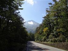 富士山ツーリング・その4~富士スバルライン~
