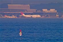 四発機に憧れて・・MyセントレアCollection (1) JAPAN AIRLINES  B-747