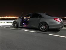 S63ダーク 車高調