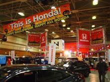 ALL Honda Autumn Fair 2017