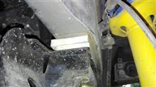 車検対策とアクチュエーター強化。