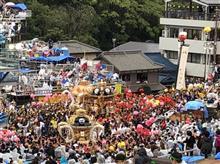 2017灘のけんか祭り